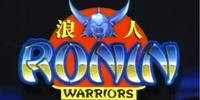 Ronin Warriors: Episode List