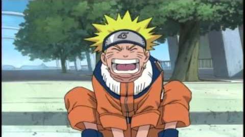 Toonami - Naruto Uncut Promo