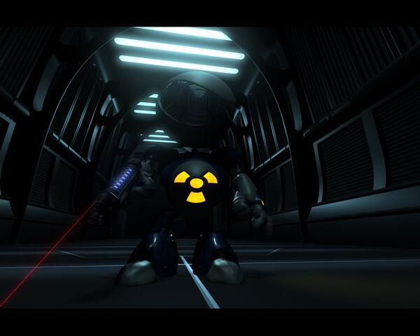 File:Tumblr Toonami Tom1 with laser gun.jpg