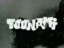 Toonami First Logo