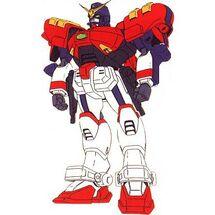 Gundam maxter
