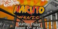 Naruto Hundo