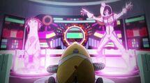Space Dandy Toonami Intro