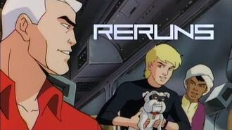 Reruns - Toonami Speech (2017 Remaster)