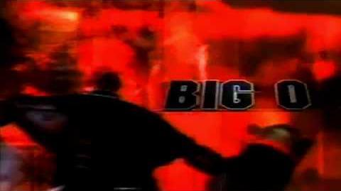 Toonami - Big O Recipe Promo (1080p HD)