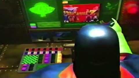Toonami - DBZ20XL Promo (1080p HD)