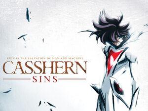 Casshern-sins