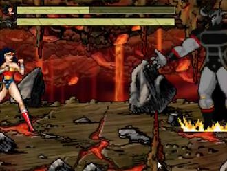 Curse of the Underworld 10