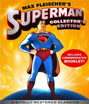 Fleischers Superman