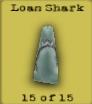 Cog Gallery Loan Shark