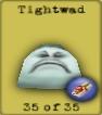 Cog Gallery Tightwad
