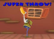 Superthrow