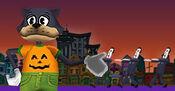 News halloween2008