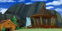 Chip 'n Dale's Acorn Acres
