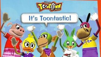 Toontown Newsletter Special Edition
