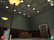 DA entrance room