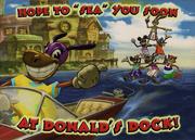 Donaldsdockcardsplit