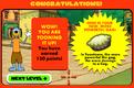 Toontown Cog Invasion Throw6