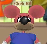 Clerk Bill