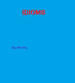 IdiomBook