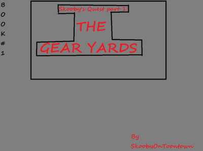 The Gear Yards