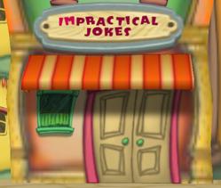 Impractical Jokes