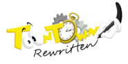 TTR open-beta logo