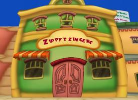 Zippyszingers