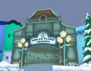 Polar Place Tunnel