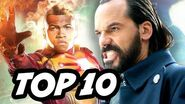 Legends of Tomorrow Episode 1 - TOP 10 WTF and Easter Eggs