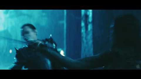 Underworld: Rise of the Lycans (Trailer)