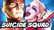 Suicide Squad Trailer Legends of Tomorrow Special Explained