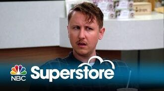 Superstore - Deleted Scene Bo Questions Glenn's Motives (Digital Exclusive)