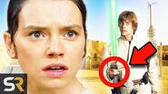 10 Game-Changing Movie Scenes You Will NEVER See