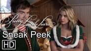"Pretty Little Liars - 5x13 EXCLUSIVE Sneak Peek ""How the 'A' Stole Christmas"" HD-0"