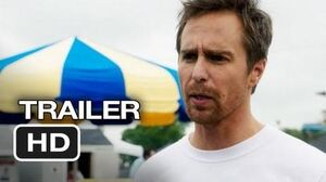 The Way, Way Back Official Trailer 1 (2013) - Sam Rockwell Movie HD