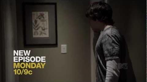 Teen Wolf Episode 04 Preview