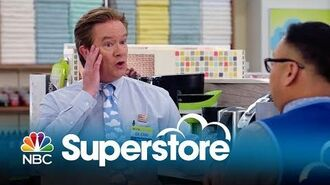 Superstore - Deleted Scene Glenn and Mateo's Sing-Along (Digital Exclusive)