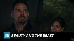 Beauty and the Beast Both Sides Now Clip The CW