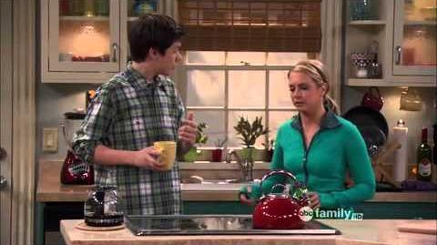 Melissa & Joey - Season 1 Episode 14