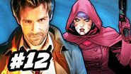 Constantine Episode 12 Review and Season 2 Wishlist