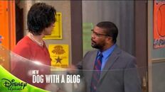 "Dog With a Blog - Season Premiere - ""Guess Who Gets Expelled?"""