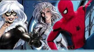 'Spider-Man Homecoming' Villain to Appear in 'Silver & Black'