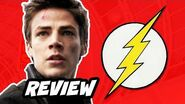 The Flash 2014 Episode 1 Review - Comic Con 2014