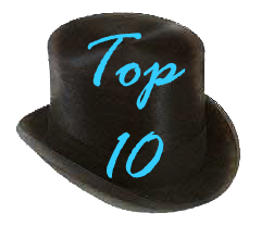 File:Top hat short with words Top 10.png