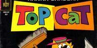 Top Cat (Gold Key) 7
