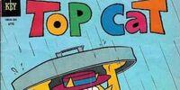 Top Cat (Gold Key) 10