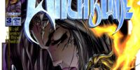 Witchblade 3