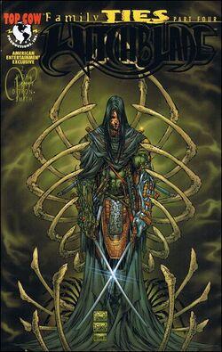 Witchblade 19b