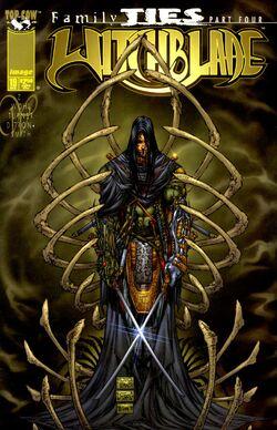 Witchblade 19a